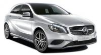 Mercedes A Class Diesel Automatic