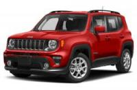 Jeep Renegade Diesel Automatic